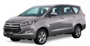 Sewa Mobil Kijang Innova di Padang