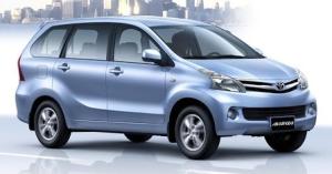 Sewa Mobil Avanza di Padang