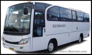 Sewa Bus Padang