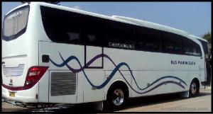 Sewa Bus Pariwisata Padang.3