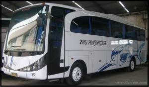 Sewa Bus Pariwisata Padang.4