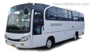 8. Bus Pariwisata